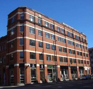 Bill Mullins architecture services